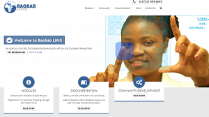 ARTICLE: Baobab Laboratory Information Management System