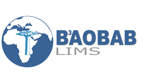 DOCUMENTATION: Baobab Laboratory Information Management System