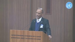 LECTURE: B3Africa and Beyond (28:04)